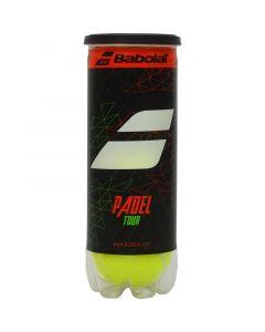 Babolat Padel Tour 3 ballen