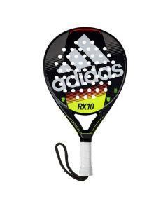 Adidas RX 10 Padel met hoes