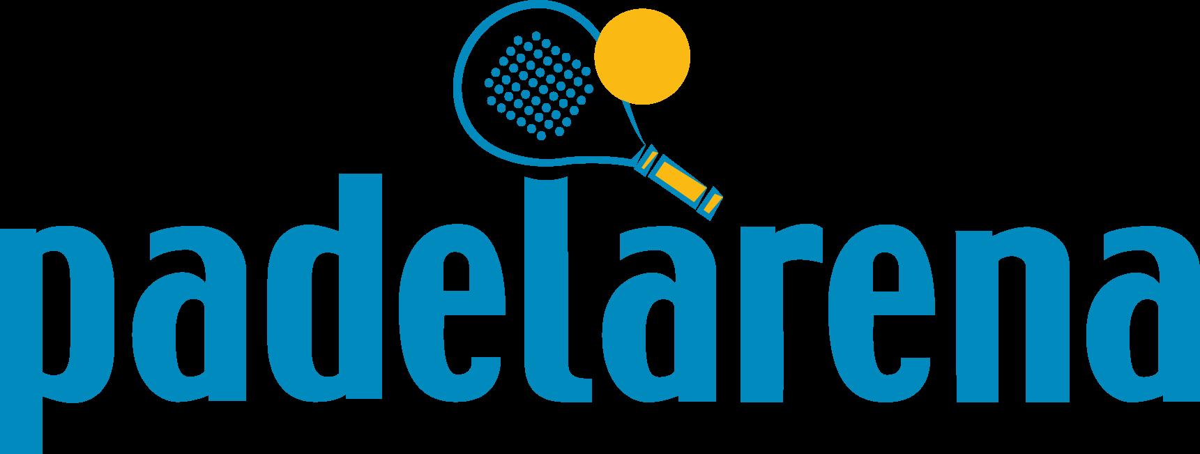Padel Arena logo